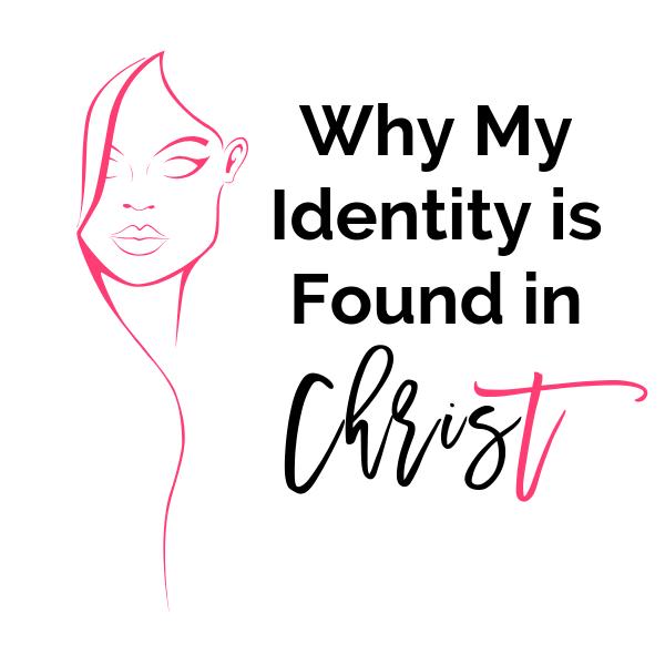 Biblical Identity